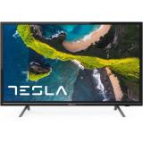 Televizor TESLA Smart TV 40 S367BFS 102cm Full HD Black, 102 cm