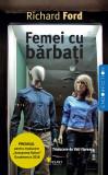 Femei cu barbati | Richard Ford