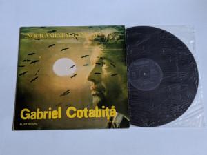 Gabriel Cotabita - Noi raminem oameni -  disc vinil ( vinyl , LP ) nou