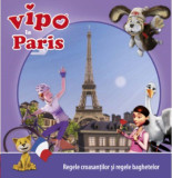 DVD Vipo + album Vipo la Paris cadou Mania Film