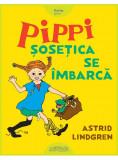 Pippi Sosetica se imbarca | Astrid Lindgren
