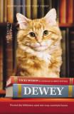Dewey. Pisoiul din biblioteca unui mic oraş cucereşte lumea