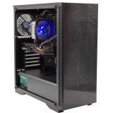 Cumpara ieftin Calculator Gaming Deepcool Matrexx, Intel Core i5 4590 3.3GHz, Asus CS-B, 16GB...