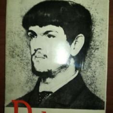 Debussy- Romeo Alexandrescu