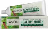 Pasta de dinti anti-placa si tartru, Jason, Healthy Mouth, pt. gingii iritate, 119 g