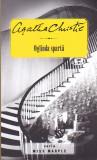 AGATHA CHRISTIE - OGLINDA SPARTA