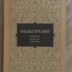 Regele Lear  Coriolan  Pericles  Timon din Atena  / W. Shakespeare OPERE Vol. 10