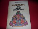 PREPARATE  DE  ARTA  CULINARA  ( cartonata, format mai mare, peste 500 pagini )*