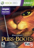 Puss In Boots (Kinect) Xbox360, Thq