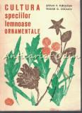Cumpara ieftin Cultura Speciilor Lemnoase Ornamentale - Stefan V. Purcelean