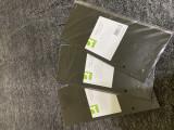Mapa pentru 96 carti vizita (3 buc.)