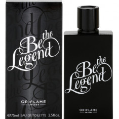 Apă de toaletă Be the Legend (Oriflame)