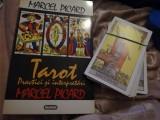 TAROT PRACTICI SI INTERPRETARI DE MARCEL PICARD +78 CARTOANE TAROT NOI