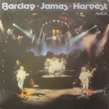 VINIL   Barclay James Harvest ‎– Barclay James Harvest  (VG+)