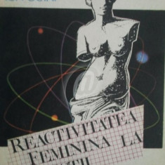 Reactivitatea feminina la infectii