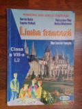 Manual de Limba Franceza, clasa a VIII-a, nivel L2 - Rodica Mladinescu