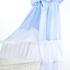 Klups Baldachin universal pentru patut - blue