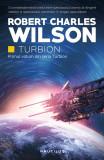 Turbion (ebook Seria Turbion partea I)