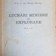 Lucrari miniere de exploatare (Editia a II-a)