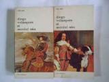 Diego Velazquez Si Secolul Sau 268 Vol.1-2 - Carl Justi ,266791