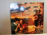 Buona Sera Italia – Selectii (1984/Ariola/RFG) - Vinil/Impecabil (M)