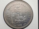 PORTUGALIA 200 ESCUDOS 1995 UNC   //F6, Africa