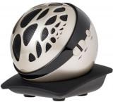 Boxa Portabila Quer ADP83, Bluetooth, 2.5 W (Negru/Auriu)