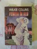 Femeia in alb – Wilkie Collins