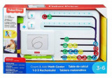 Set de joaca Fisher-Price Tablita de calcul