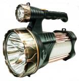 Lanterna Tactica Dual Light TD t18 pentru Pescuit sau Vanatoare cu LED, 5500LUX, Lumina