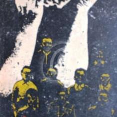 Agapa absolventilor (1988)