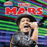 Bruno Mars: Pop Music Stars