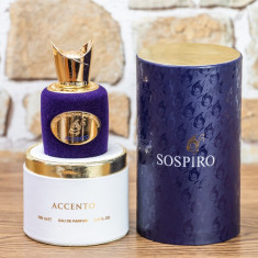 Sospiro Accento 100ml   Parfum Tester