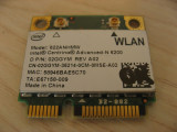 Placa wireless laptop Dell Latitude E5410, Intel Advanced-N 6200, 622ANHMW