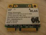 Placa wireless laptop Dell Latitude E5410, Intel Advanced-N 6200, 622ANHMW