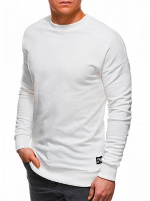 Bluza barbati B1229 - ecru foto