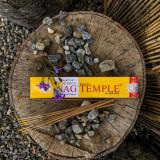 Betisoare Naturale Parfumate Nag Temple - Vijayshree 15g(12-15buc)