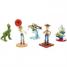 Set Figurine Toy Story 5 Piece