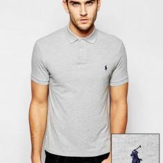 Tricou POLO Ralph Lauren  Skinny Fit  L