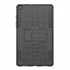 Husa Tech-Protect Armorlok Samsung Galaxy Tab A 8.0 inch (2019) Black