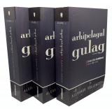 Arhipelagul Gulag - Alexandr Soljenitin (3 volume)