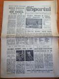 sportul 12 mai 1984-articol-sportul in judetele, arges,mures si vrancea