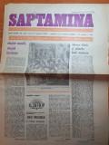 Saptamana 6 aprilie 1979-cenaclul nicolae labis,mircea eliade