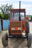 TRACTOR FIAT 780 +PLUG