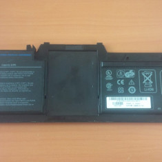 Acumulator laptop second hand DELL Latitude XT DP/N WR015