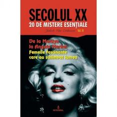 De la Marilyn Monroe la Angela Mekel | Jakob Van Eriksson, Integral