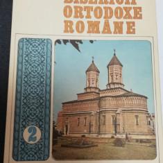 ISTORIA BISERICII ORTODOXE ROMANE - Mircea Pacurariu - volumul 2