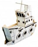 Joc creativ Copii Have Fun 3D Ship