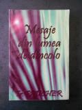FR. FAUCHER - MESAJE DIN LUMEA DE DINCOLO