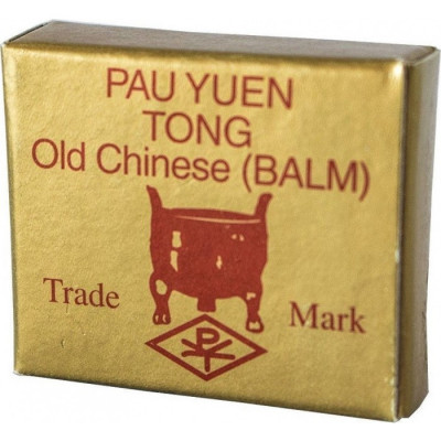 Old Chinese Balm (Suifan Crema - Micul Chinez) 8g foto